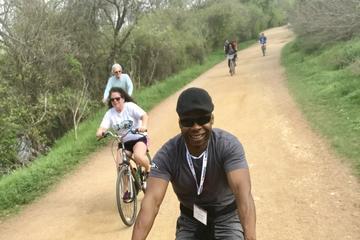 Book Lady Bird Lake Bike Tour on Viator