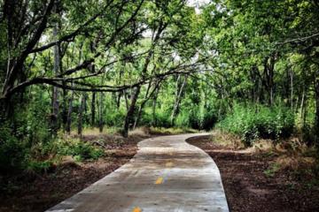 Book Walnut Creek Bike Tour in Austin on Viator