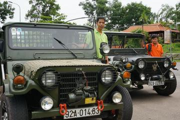 MY SON SANCTUARY COUNTRYSIDE JEEP TOUR