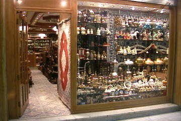 Private Shopping Tours in Cappadocia