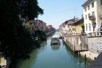 2-Hours Milan Segway Tour with Canals
