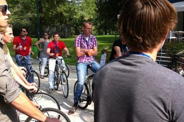 Visite en vélo de 3heures à Milan