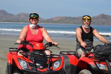 ATV Tour in Tamarindo