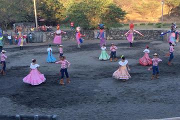 Cultural Guanacaste 'Tico' Tour
