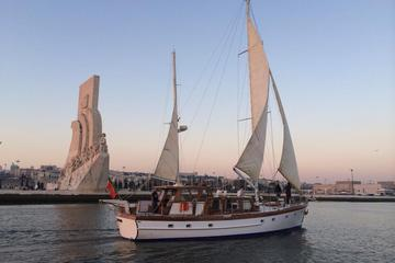 Historical Boat Tour from Lisbon