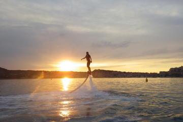 Expérience jet ski flyboard à St...