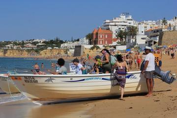 Distrito de Faro: Casas de Pescadores e Excursão de Caminhada na...