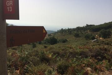 Excursão de caminhada pela Rota da Água de Monchique incluindo almoço