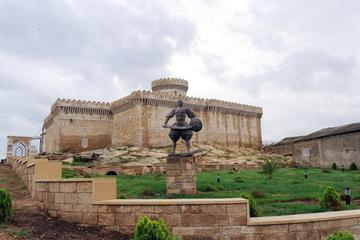 Absheron Peninsula Historical Tour - Tales of Ancient People