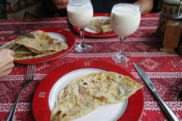 Taste of Azerbaijan: Ultimate Cuisine Tour with Snacks and Dinner