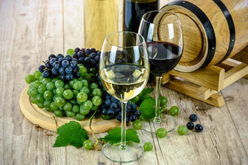 Wine Tasting Tour: Local Winery Visit