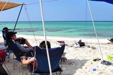 Beach day use :Sea splash and sun...