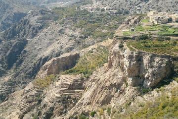 Jebel Akhdar Cool and Green (Muscat...