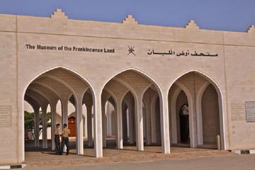 Salalah City Tour :(Oman Shore...