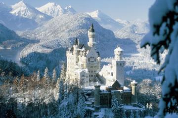 Castillo de Neuschwanstein - Entrada Evite las colas