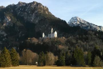 Excursão de dia inteiro aos castelos...