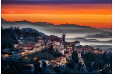 Tour a piedi del Sacro Monte di Varese, sito patrimonio dell'umanità