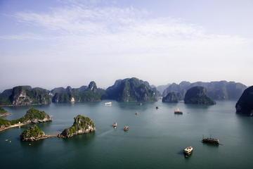 Hanoi - Halong für 2 Tage und 1 Nacht