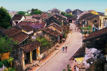 Hoi An and Da Nang Shore Excursion from Tien Sa Port