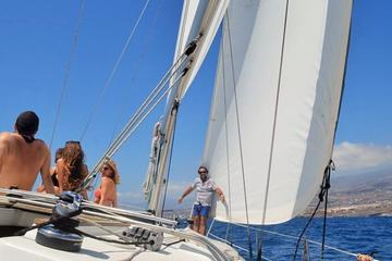Private Yacht Excursion from Puerto ...