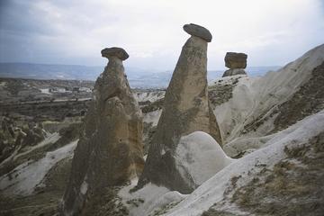 Excursão sagrada privada na Capadócia