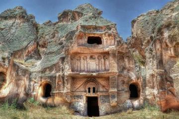 Gorgeous Cappadocia From Nevsehir...