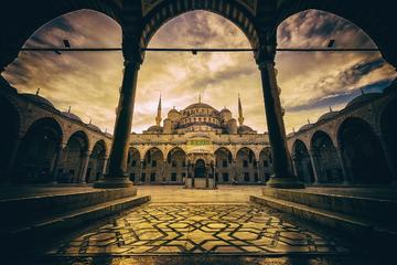 Istanbul Old City Private Tour - Sultanahmet Tour