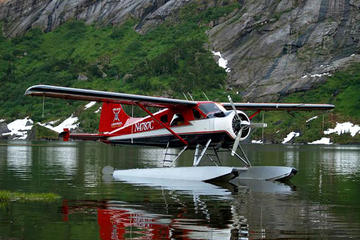 Misty Fjords and Glacier Flight Tour ...
