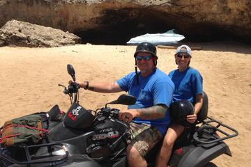 Small Group ATV Tour to Baby Beach-Half Day