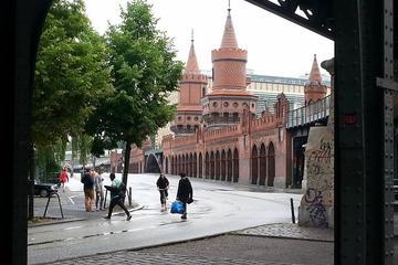 Excursão a Pé Sobre o Filme Corra, Lola, Corra por Berlim