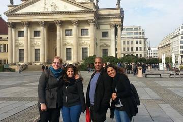 Visita a pie por Berlín privada personalizada: Lo mejor de Berlín