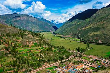 Excursão de dia inteiro no Vale Sagrado em Cusco