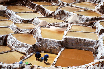 Maras Moray Half-Day Tour