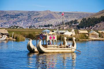 O melhor do Peru em 11 dias, saindo de Lima: Destaques de Andina e...