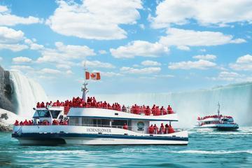 Private Tour of Niagara Falls from Toronto