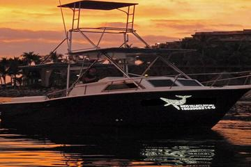 Small-Group Sunset Cruise in Puerto Vallarta