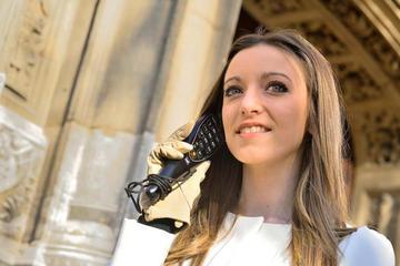 Billet coupe-file: visite autoguidée du palais de l'Alhambra et des...