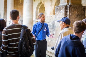 Billet coupe-file: visite guidée privée du palais de l'Alhambra et...