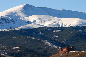Full-Day Sierra Nevada National Park...