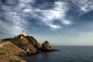 Ganztagesausflug zum Naturpark Cabo...
