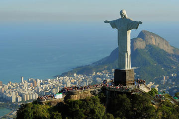 Corcovado Private Hiking Tour to Christ the Redee
