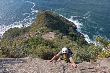 Escalada y senderismo en la montaña...