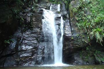 Excursión de aventura por el circuito de cascadas de Horto en el...