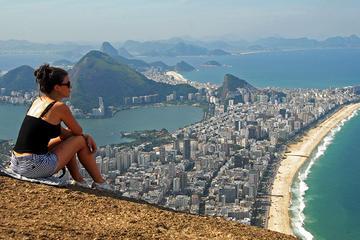 Excursión de senderismo de los Dos Hermanos, incluida la favela...