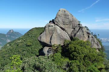 Excursión de senderismo por Bico do Papagaio en el Parque Nacional de...