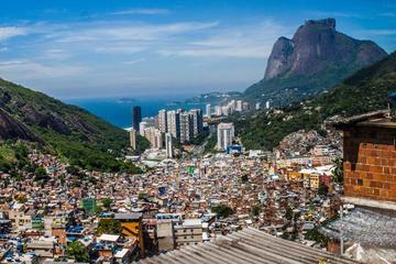 Favela Tour Rocinha - Largest slum in Latin America