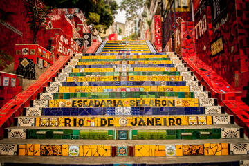 Historical Center in Rio de Janeiro - Tour Including Transport and...