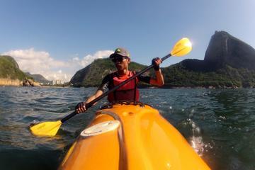 Ocean Kayaking Tour Rio in de Janeiro