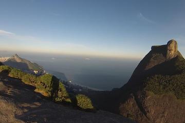Rio de Janeiro Eco Tour at Tijuca...
