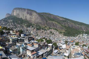 Rio de Janeiro Favela Jeep Tour